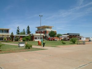 upington airport